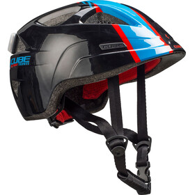 Cube Lume Bike Helmet Children blue/black